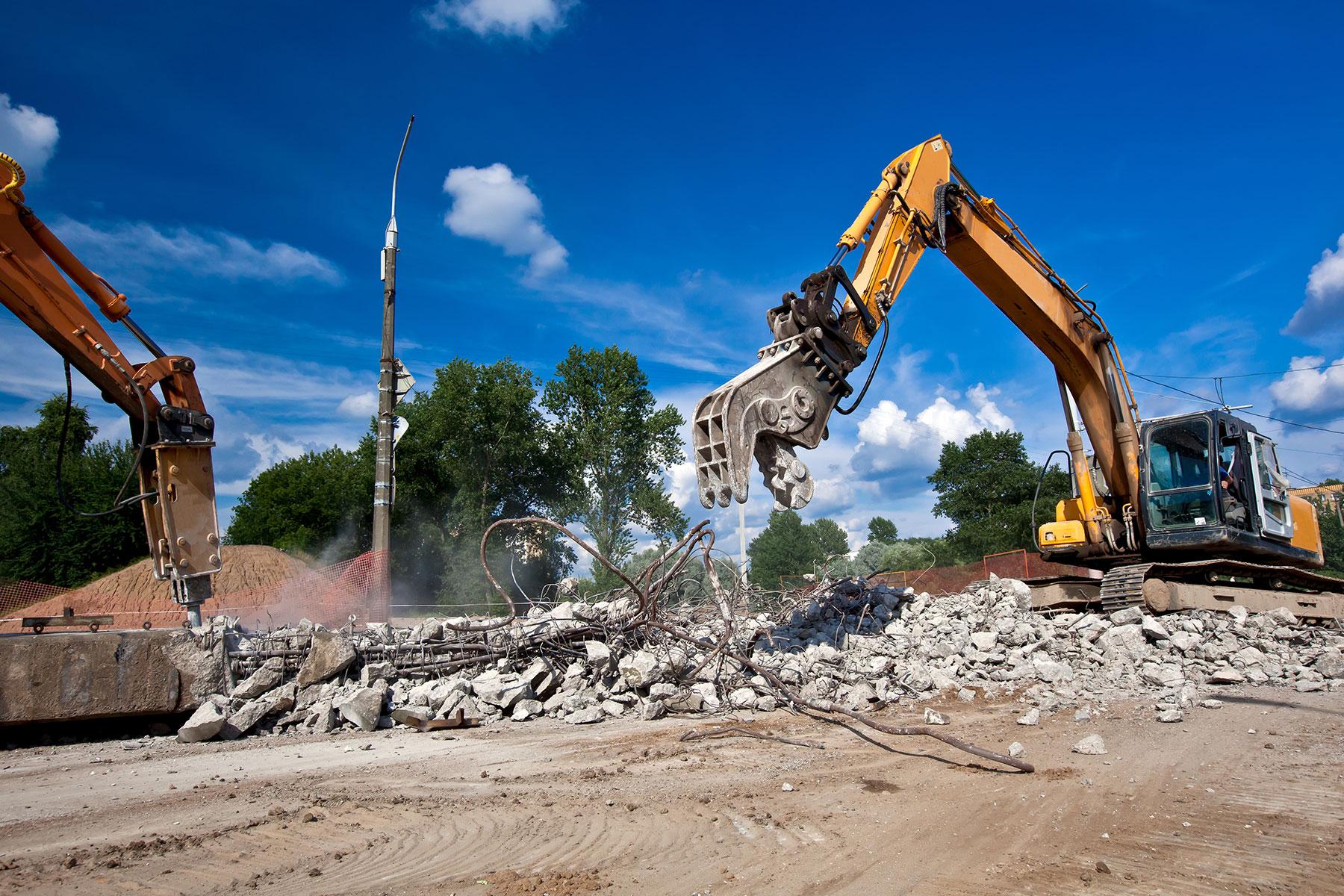 Image result for demolition service