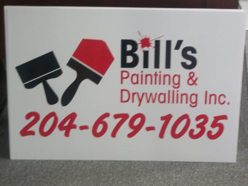 Painting and Drywall
