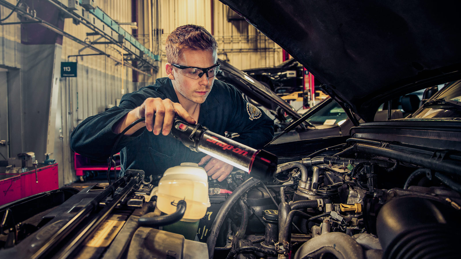 D Amp M Auto Service In Gorrie On City Business Listing