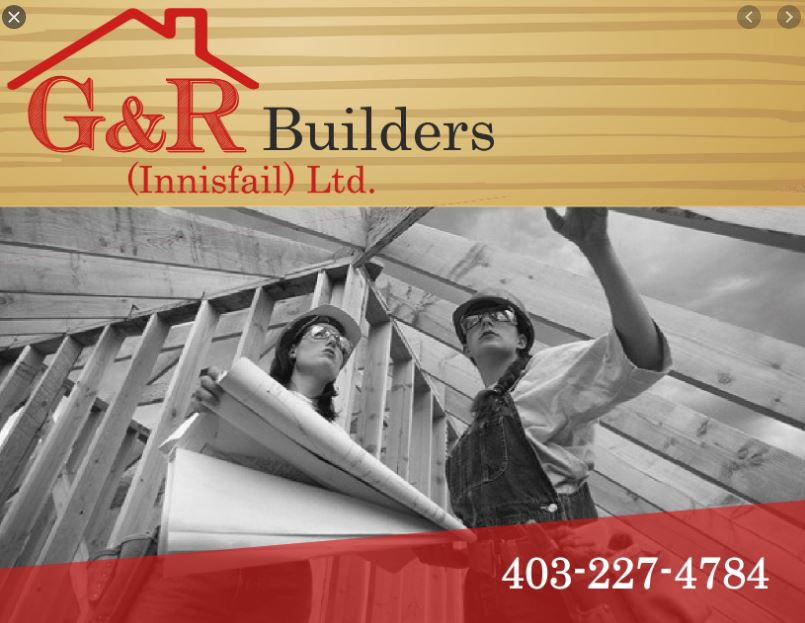 Top Builders in Red Deer County
