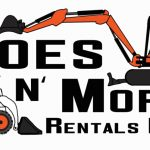 Hoes n more rentals